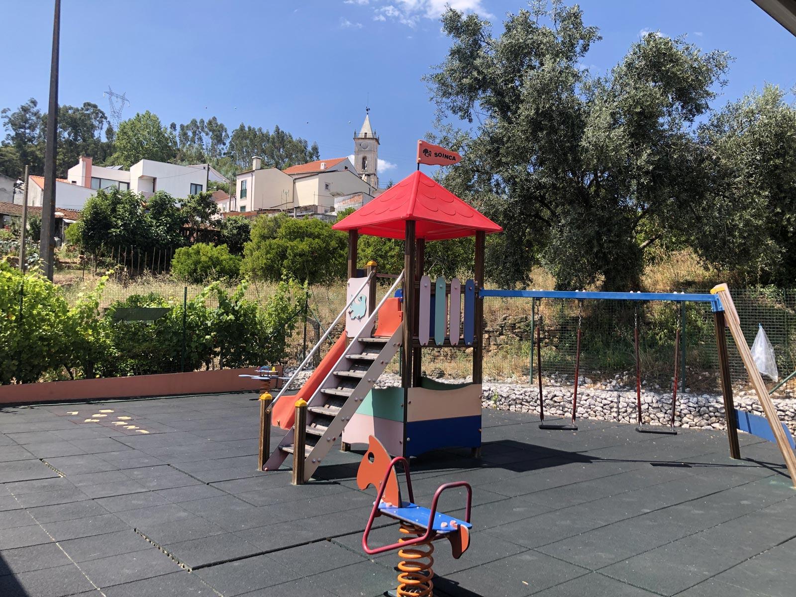 Centro Social Castelo Viegas - Coimbra - Creche, Pré-Escolar e ATL